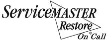 ServiceMaster Restoration Bakersfield Logo